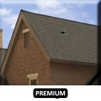 premium roof shingles